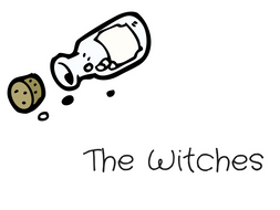 The Witches Reading Comprehension by