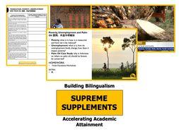 中文/英文 CIE 0450 Economics Case Study Poverty, Unemployment and Palm Oil 贫困,失业与棕榈油