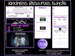 Kindness  Bundle
