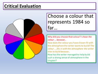 Edexcel Q4 Evaluation