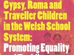 Gypsy Roma and Traveller (GRT) toolkit - tackling racism
