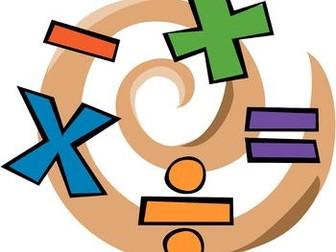 5th Grade Math - Data