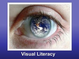 Visual Literacy PPT