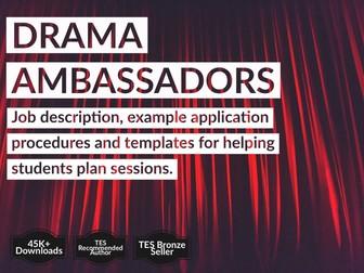 Drama Ambassadors