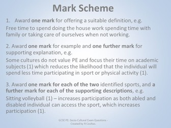 an examination on sociocultural marking of Sociocultural theorising enabled an examination into how these young bilingual  learners  2) also recognises identity as part of the 'binding and marking of.