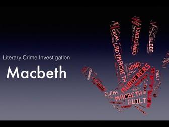 Macbeth Courtroom SOW Part 1