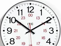 Duration of time actvities
