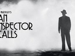 An Inspector Calls context, characters, quotations, themes, practice questions.