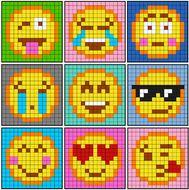 Trig Ratios Emoji Bundle