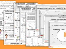 Year 4/5 Mixed Age Autumn Block 3 Step 4 Lesson Pack
