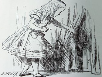 Alice in Wonderland (and a Little Bit More!) - Play Adaptation by Spike Literature