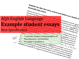 English language a level coursework help