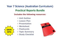 Practical Reports [BUNDLE]
