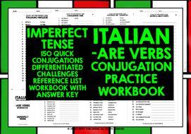 ITALIAN--ARE-VERBS-IMPERFECT-TENSE.zip