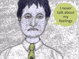 Emotional Mime (US version)