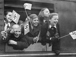 Women in Nazi Germany (2 lessons)