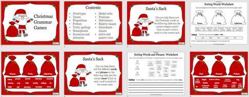 Christmas-Grammar-TpTES.zip