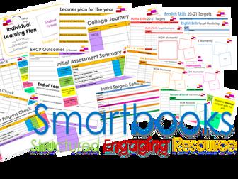 ILP - Individual Learning Plan Template - RARPA