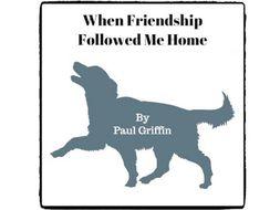 When Friendship Followed Me Home - (Reed Novel Studies)