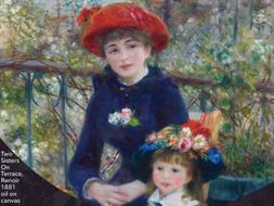Impressionism Artists Painters ~ Art History Presentation ~ 236 Slides ~ Impress