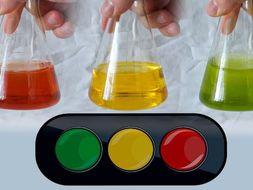 AQA (NEW 9-1) BIOLOGY / TRILIOGY: RAG - Red/Amber/Green assessment sheets