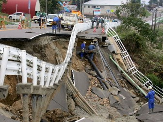 Edexcel A-Level 2016 - Hazards - Lesson 6 - Why do the impacts of disasters differ + measurement