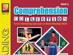 Comprehension Collection (Grade 5)