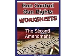 Gun Control | Gun Rights **NEWLY UPDATED**