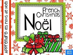 French Christmas Bundle