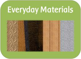 Image result for everyday materials year 1