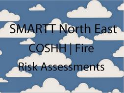 COSHH | Fire |  Risk Assessments
