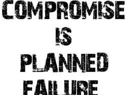 Compromise (The Book)