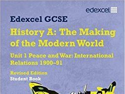 Cold War GCSE Revision Guide