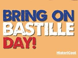Bastille Day Resource Bundle