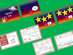 Phonics Screening Revision and Practise