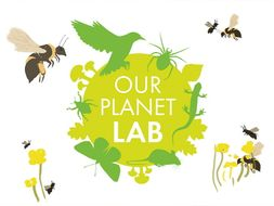 Our Planet LAB: a toolkit for local action on biodiveristy