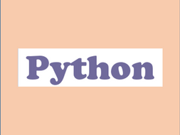 Basic Python Programming Challenges / Assessment