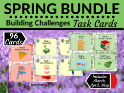 Spring Building Challenges