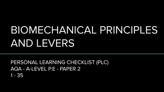 Biomechanical-Principles-and-Levers-Revision-Cards.pptx