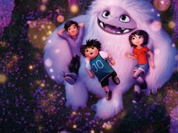 Abominable: City Lights to Mountain Heights