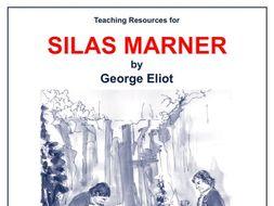 Silas Marner KS4 Scheme of Work Sample Pages