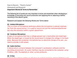 ANSWERS-HOMEWORK-How-to-Record-Electric-Guitar-Research.pdf