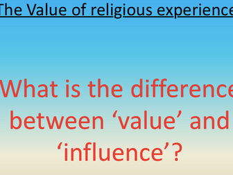 Belief 'in' and belief 'that'