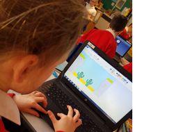 Creative Computing Projects KS1 & 2 Save 15%