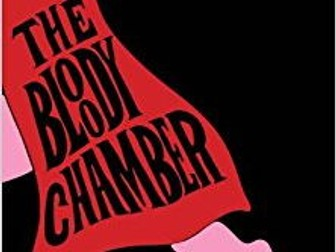 The Bloody Chamber - The Erl-King Questions