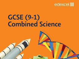 Edexcel Combined Science (9-1) Chemistry Paper 1 and 2