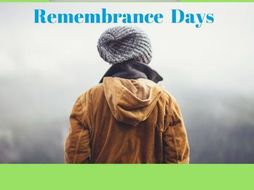 Remembrance DayS presentation + exciting activities for your students