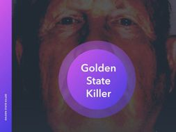 Golden State Killer Genetic Genealogy SHOW + TEST + Flash-Discussion Cards