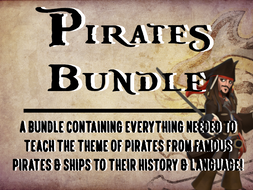 Pirates Bundle
