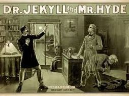 Jekyll and Hyde grid -- chapter summaries and key quotes.